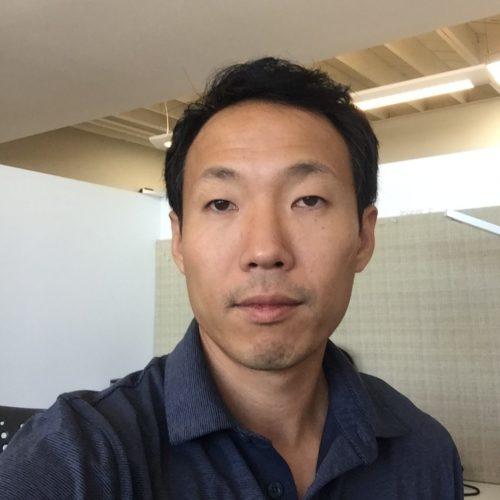 Isaac Yi