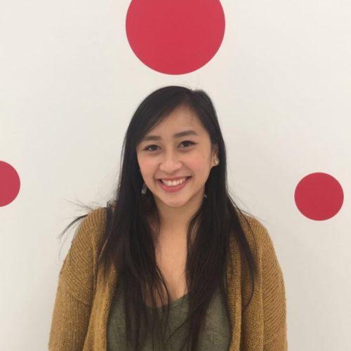 Sabrynah Nguyen