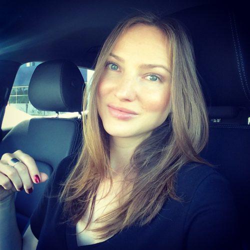 Zhanna Zhukova
